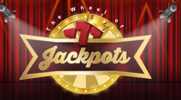 The Wheel of Jackpots: Videoslots Casino rewards players with free spins