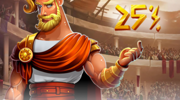 Wonderos' Weekly Bonus + Free Spins at Casino Gods. Step inside
