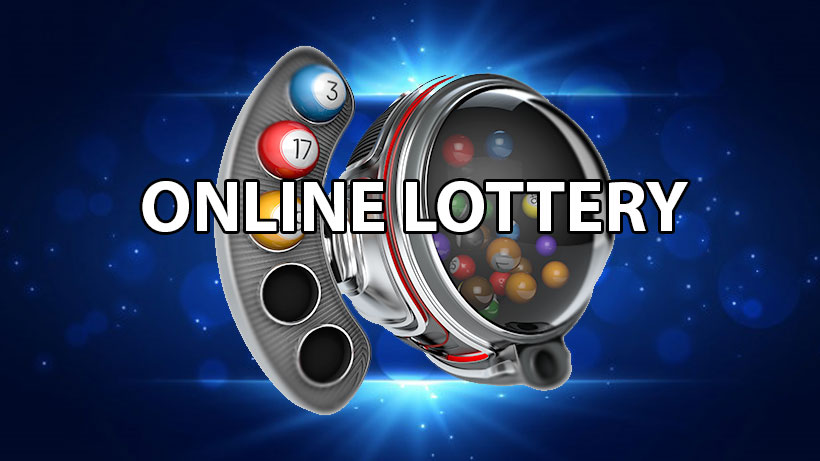 Lottery online UK