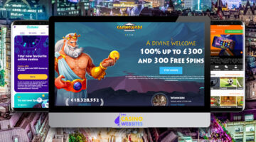 5 Best Online Casinos in the UK in 2020 and Top Reasons to Register Now