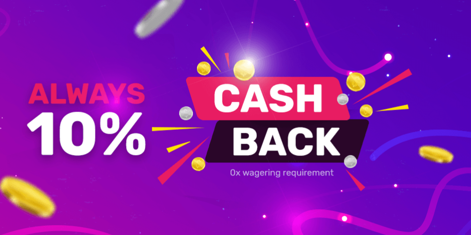 We love cashback! Find out why