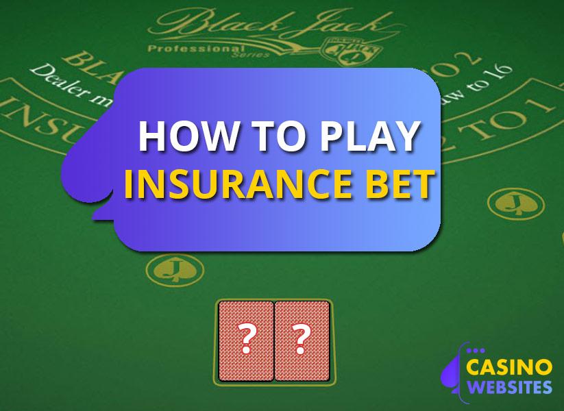 Insurance bet