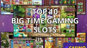 top 10 btg slots
