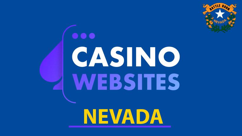 Nevada online casinos