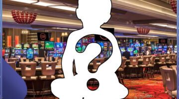legal casino age
