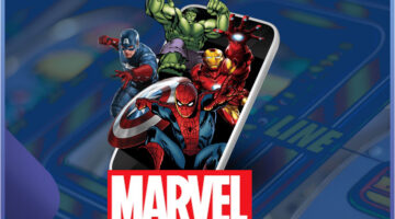 best Marvel slots
