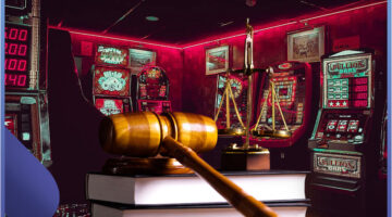 gambling legal