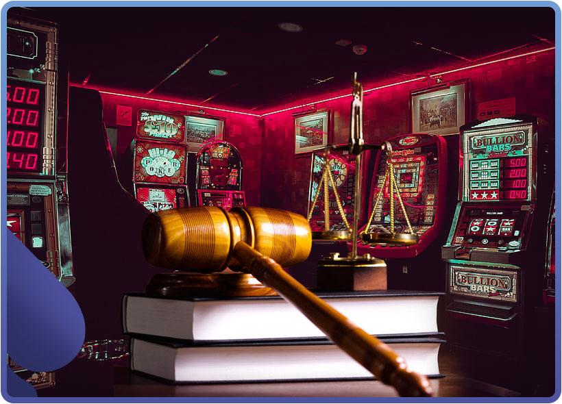 gambling legal