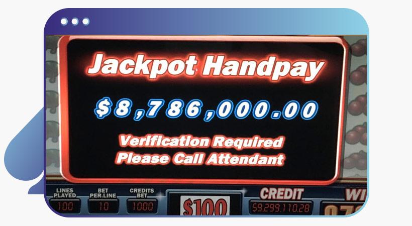 penny slot jackpot big win