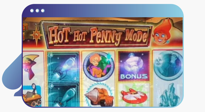 penny slot jackpot