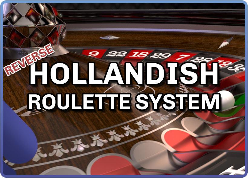 reverse hollandish