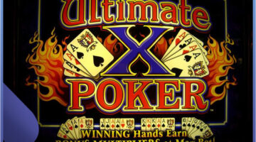 Ultimate X Video Poker