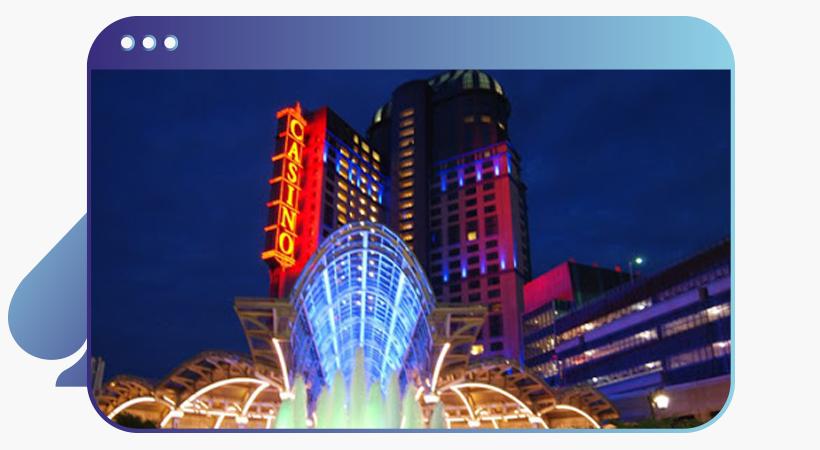 Casino-Niagara