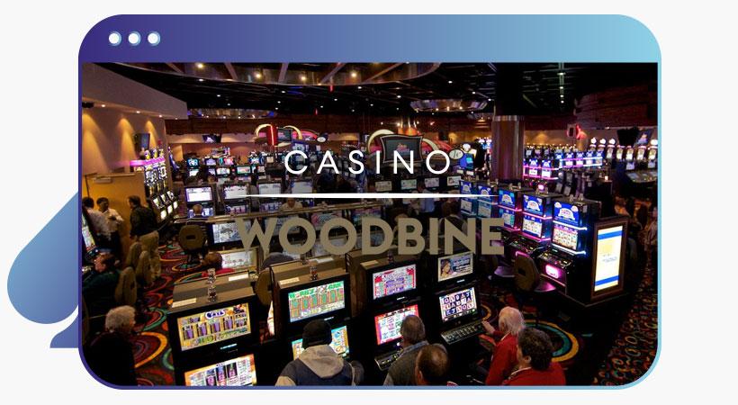 Casino Woodbine