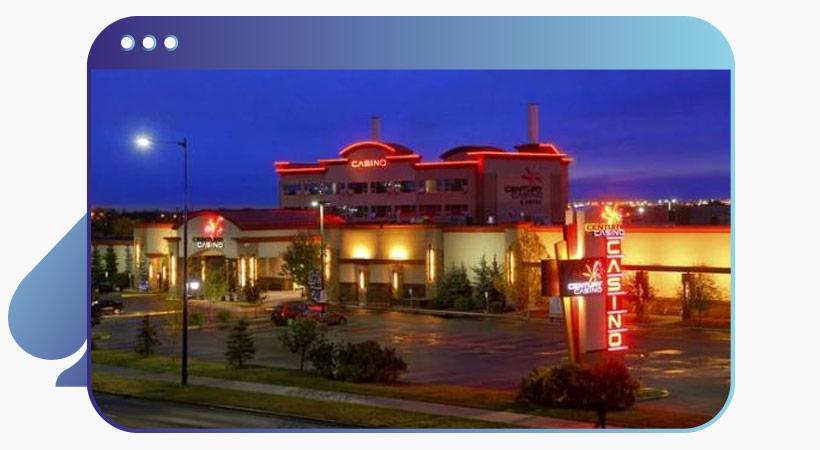 Century-Casino