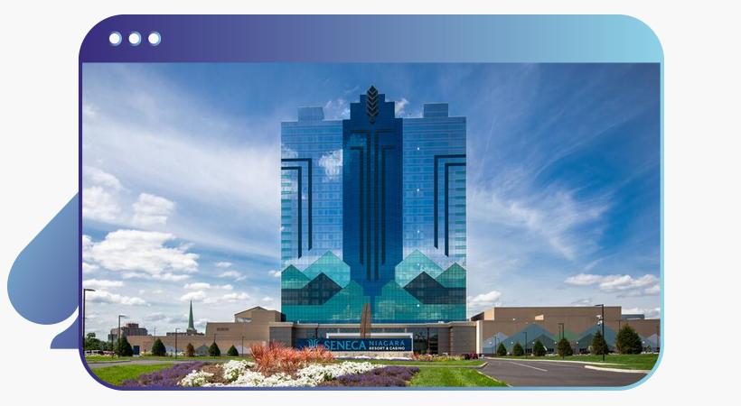 Seneca-Niagara-Casino