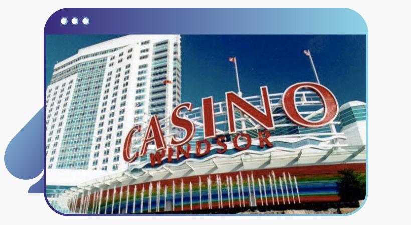 Caesars-Casino-windsor-exterior