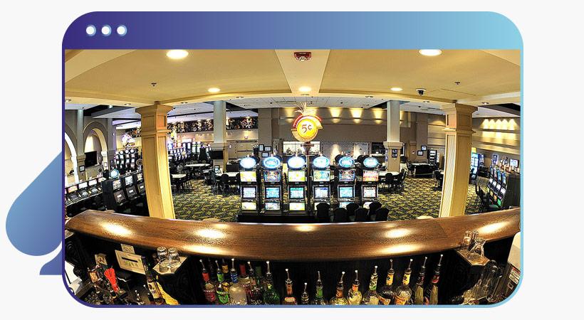 Camrose-Resort-Casino-slots
