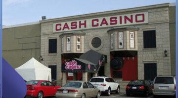 Cash Casino Calgary