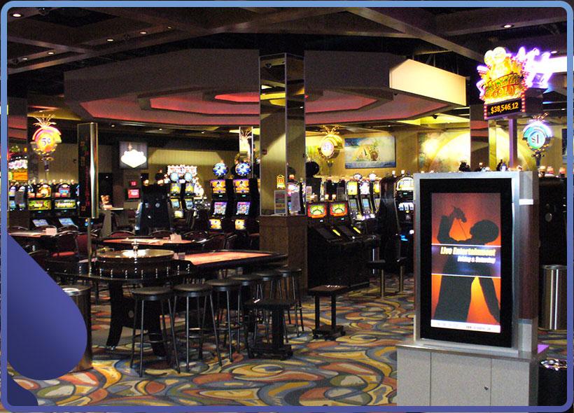 Casino Dene