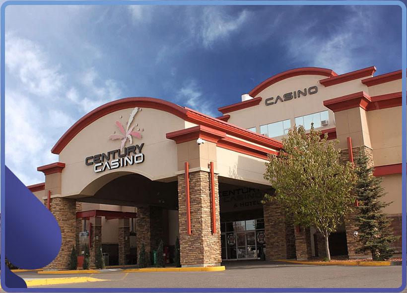 Century Casino Edmonton