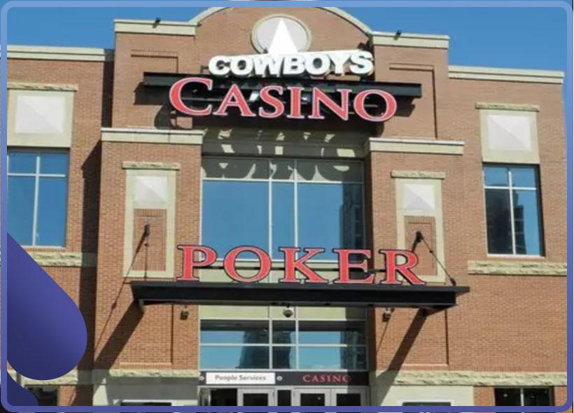 Cowboys-Casino