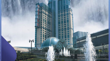 Fallsview‌ ‌Casino‌ ‌Resort‌