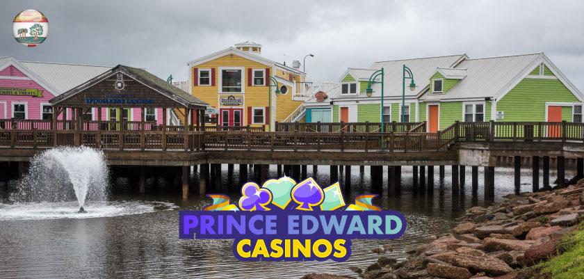 Prince Edward Casino