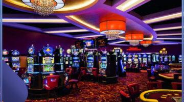 Casino Nova Scotia Sydney