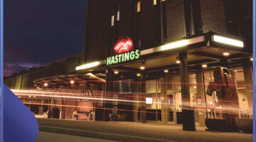 Hastings Park Casino
